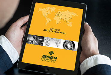ABC of lubrication APP