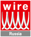 WIRE Russia, The International Wire and Cable Trade Fair in Russia, Russia